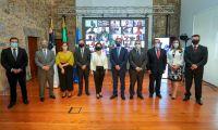 """Instalação do Conselho da Diáspora Açoriana é """"dia histórico"""""""