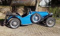 Wolseley Hornet six - So nice old classic british car