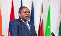 Filipe Nyusi diz que insurgentes fogem do país e que não há lugares seguros para eles em Moçambique