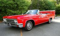 Chevrolet Impala - 1966 - 1969