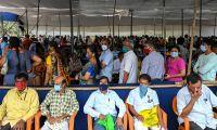 Índia: Variante com dupla mutação suspeita de estar por detrás do recorde mundial de casos diários de Covid-19