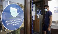 Covid-19: Portugal  continental entra hoje na última fase de levantamento de restrições