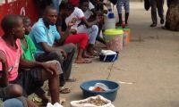 """Campanha """"Custa ser jovem em Moçambique"""" clama por emprego para a camada juvenil"""