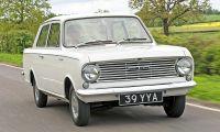 Vauxhall Viva - 1963/1966