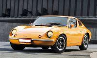 Puma GTE - Carro desportivo lindo!