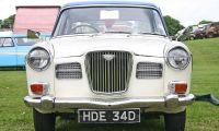 1960 Wolseley 16/60 - One of the symbols of an era