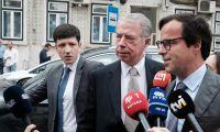 Julgamento de Ricardo Salgado adiado