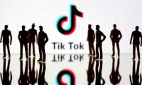 TikTok foi a app com mais 'downloads' em 2020