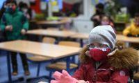 Covid-19: Açores testam alunos da Terceira e São Miguel no regresso às aulas