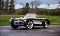 1955 Chevrolet Corvette O.M.G - it's so Beatiful