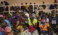 """Governador de Cabo Delgado reconhece """"situação de emergência"""""""