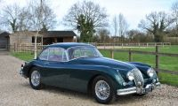 1959 Jaguar XK 150 'S' Roadster - Oh my God - is PERFECT