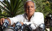 Luís Pereira de Sousa, eterna glória da RTP, vive drama de saúde e já foi operado várias vezes em 15 dias