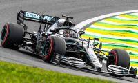 Fórmula 1 aprova realização de três corridas 'sprint' ainda em 2021