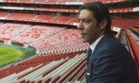 Fim da linha para Vieira. Rui Costa vai assumir a pasta presidencial
