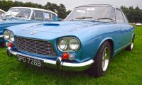 Gordon-Keeble - Very special and rare