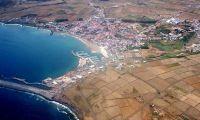 Tibério Dinis aguarda reunião já agendada com secretário regional da tutela para falar da questão do hub do Porto da Praia da Vitória