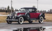"""1930 Cadillac V-16 - An authentic """"Gem"""""""