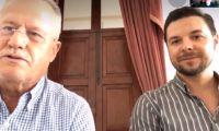 Sanjoaninas 2021 - começam amanhã - José Gaspar e Guido Teles falam do programa das festas