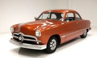 1949 Ford CLUB COUPE - American beauty