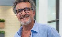 Silêncio ensurdecedor. Júlia Pinheiro revela por que ninguém falou de Rogério Samora nos 'Globos de Ouro'
