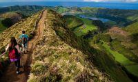 """""""Seguro por natureza"""". Açores lançam campanha para atrair turistas"""