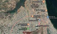 Cabo Delgado: Autoridades anunciam a reconstrução de infraestruturas vandalizadas por terroristas