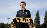 Oficial: Bruno Lage é o novo treinador do Wolverhampton