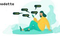 Modatta, a app que permite ganhar dinheiro com os dados pessoais