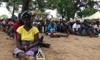 ONU alerta que conflito agrava-se em Moçambique e as ajudas são insuficientes