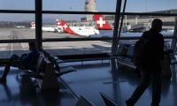 Covid-19: Suíça deteta primeiro caso de variante indiana