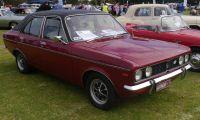 Hillman Avenger - I miss this nice british classic car