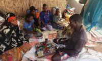 Sem serviços básicos vai ser difícil consolidar a paz, diz embaixador da União Europeia em Moçambique