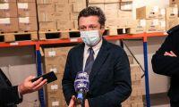 Covid-19: Governo dos Açores abre inquérito sobre alegada vacinação indevida em Ponta Delgada