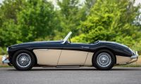 The Handsome Healey – 1959-1967 Austin-Healey 3000